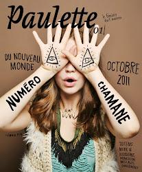 Soutiens Paulette !