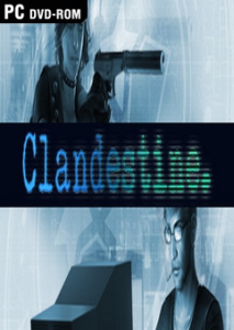 Download Clandestine PC Game Full Crack Free