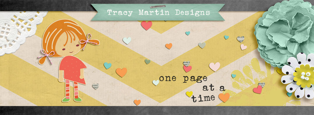 Tracy Martin Designs
