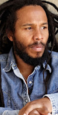 ZIGGY MARLEY...FATHER'S LEGACY