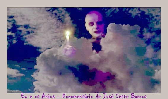 Centenário de Morte de Augusto dos Anjos