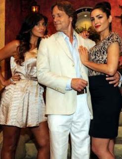 Fotos de la telenovela Rosario