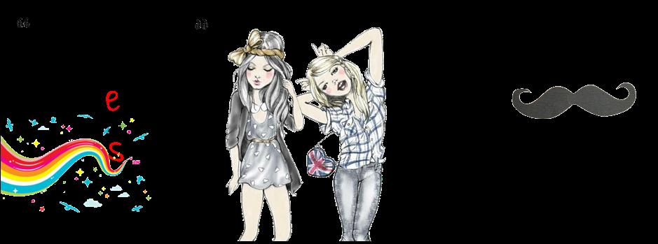 Fantasy Teens // A Fantasia De Todas As Garotas