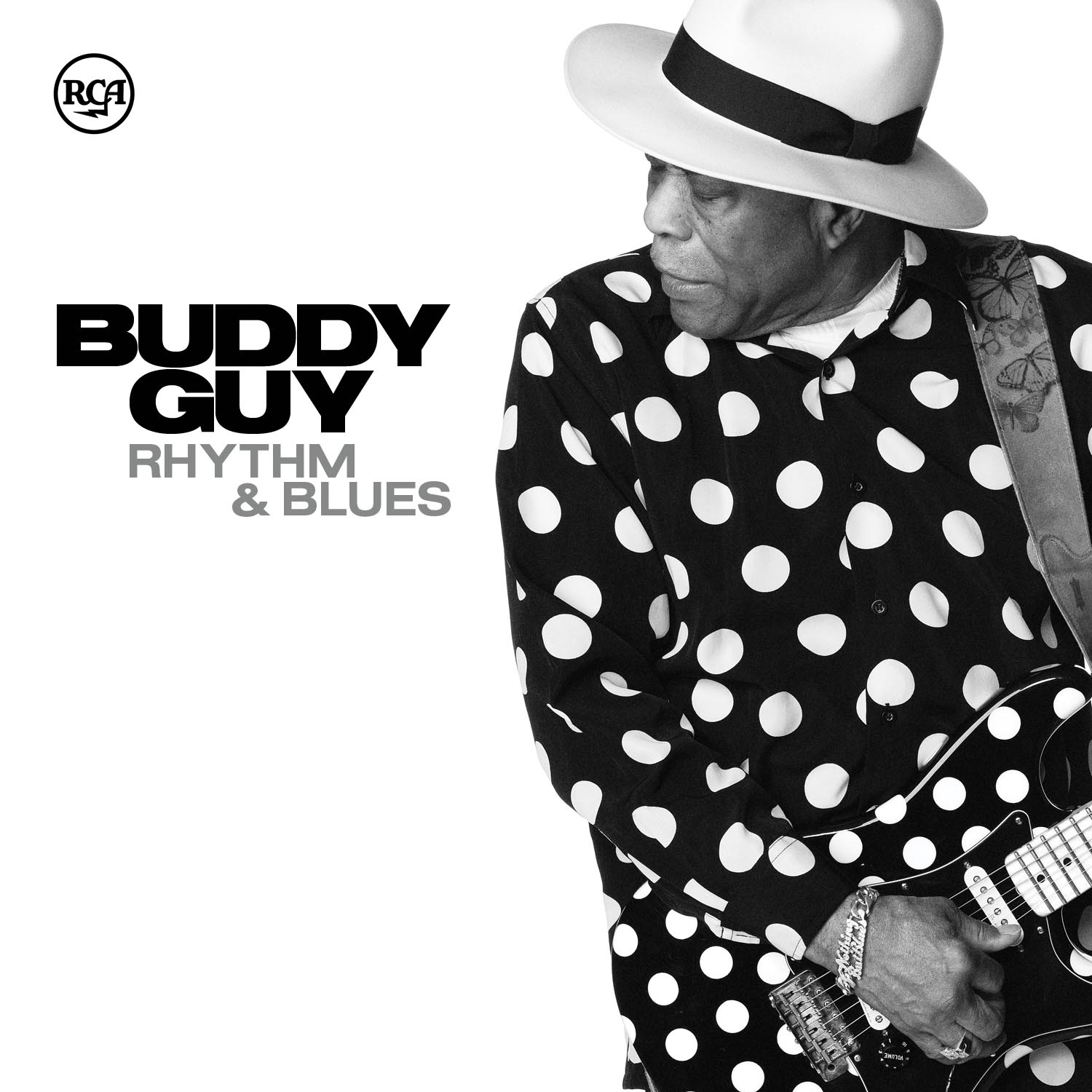 Preview Rhythm And Blues Buddy Guy Vvn Music