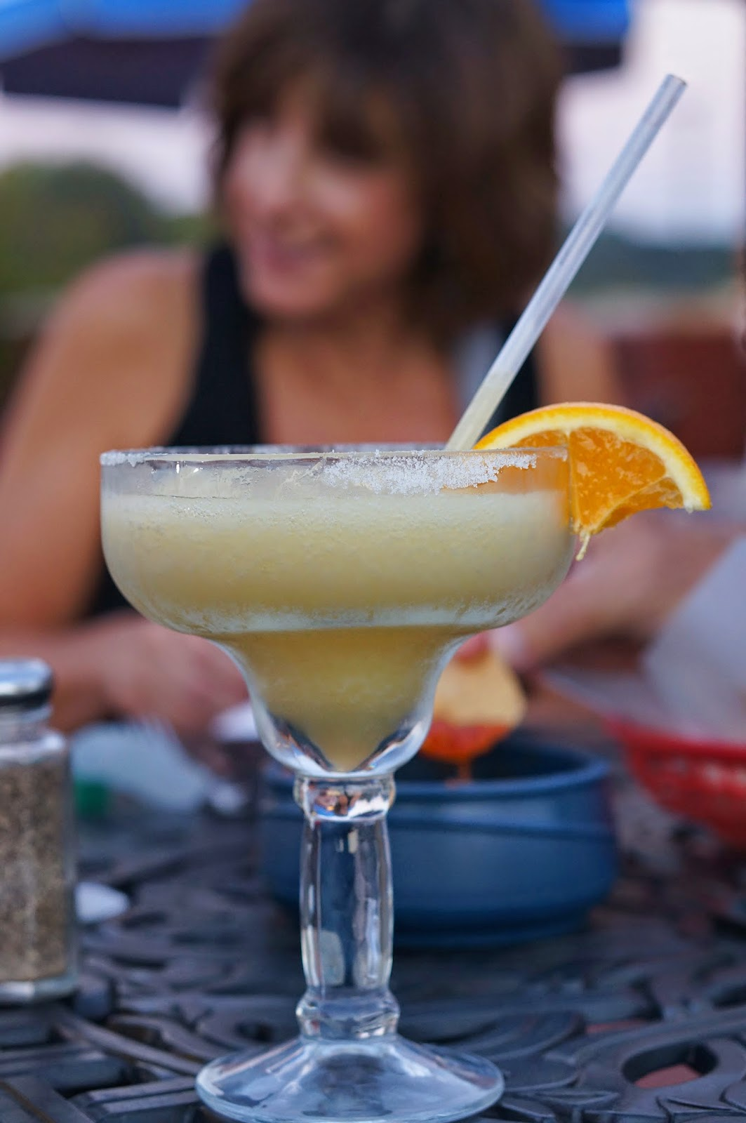 The Chain Gang,Village of Concord,Knoxville Tn,Concord Historic District,Frozen Margarita,Fajitas, Azul Tequila Mexican Grill Knoxville TN,