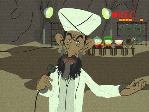 in Laden is finally dead. Bin Laden is finally dead.