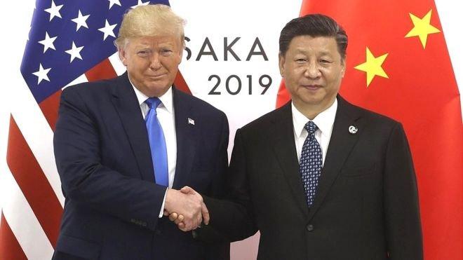 ANÁLISIS| Por qué a Estados Unidos y China les interesa poner fin a la guerra comercial