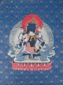 Thangka No. 3