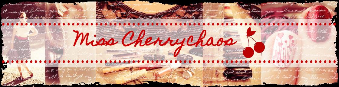Miss Cherrychaos
