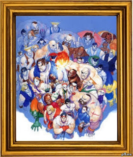 Street Fighter 2 PC Game Free Download Full Version - Fun ...