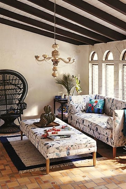 Anthropologie Home Style Influencers