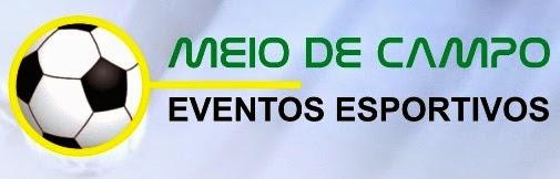 Meio de Campo Eventos Esportivos.