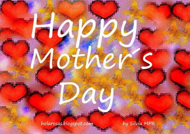 happy mothers day mai hearts star celebration  Pictures Cards Images Virtual Gift