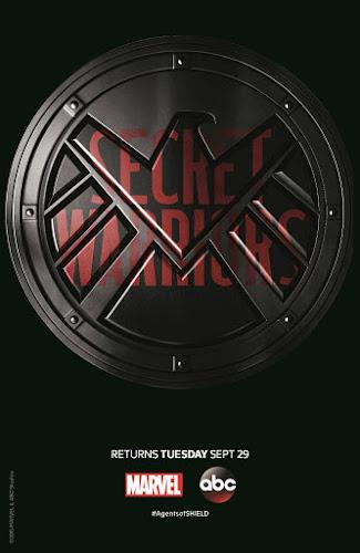 Agents of Shield Temporada 3 (HDTV 720p Ingles Subtitulada)