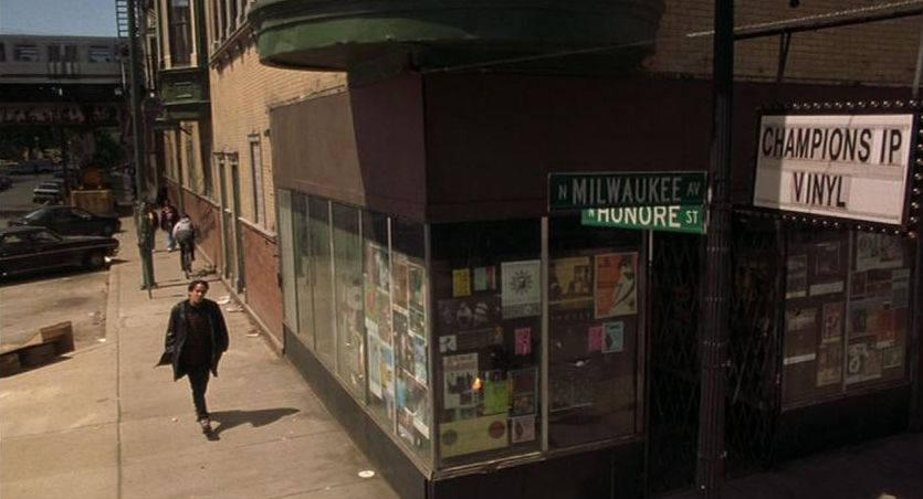 Filming Locations Of Chicago And Los Angeles High Fidelity