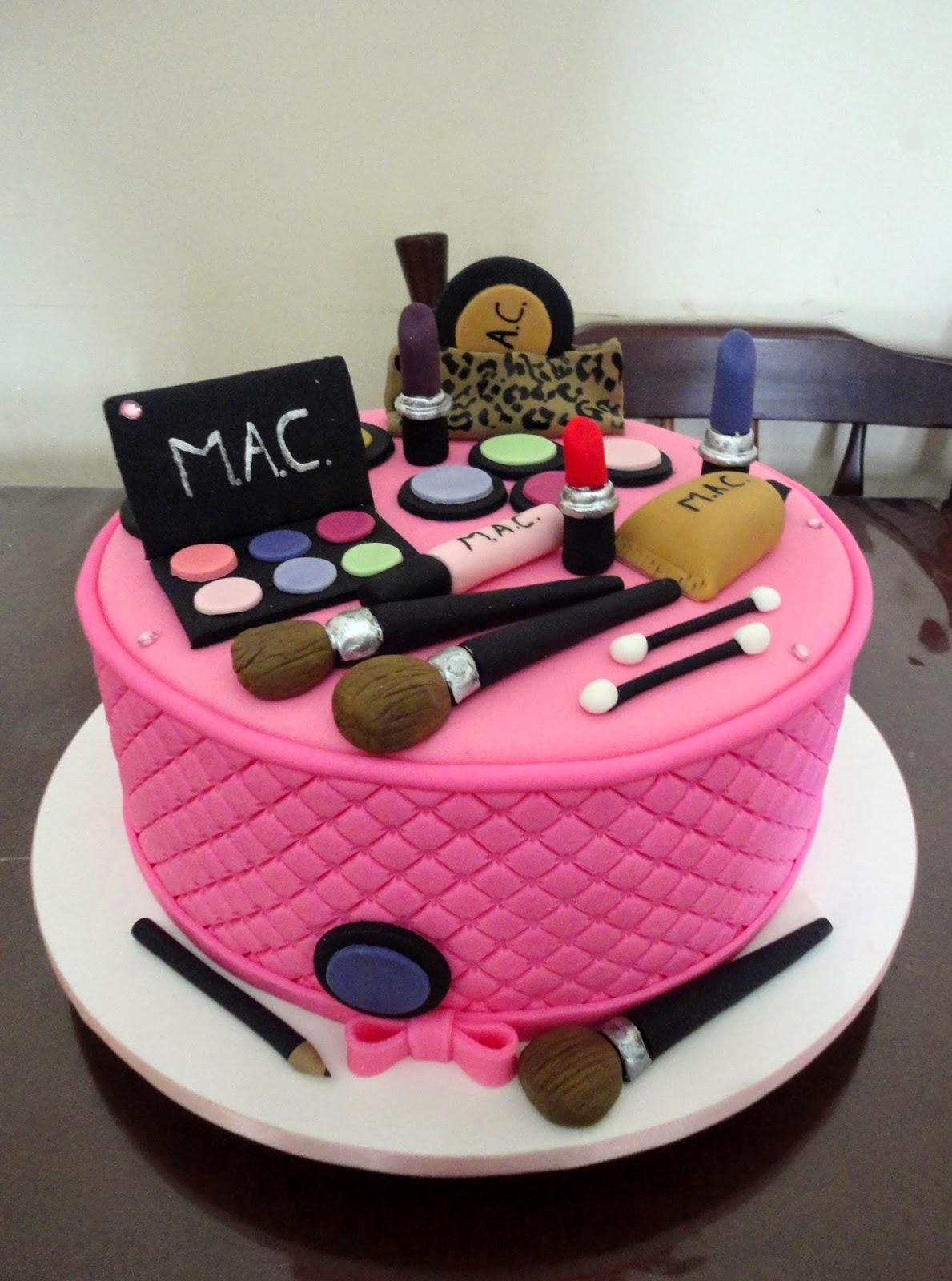 Dj Cake Ideas