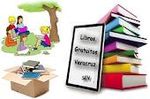 LIBROS DE TEXTO VERACRUZ