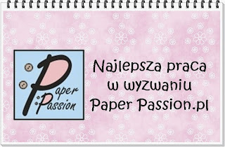 Paper Passion w beżach