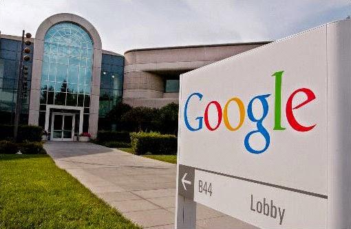 Jenama Terkemuka Dunia Google Mengatasi Apple