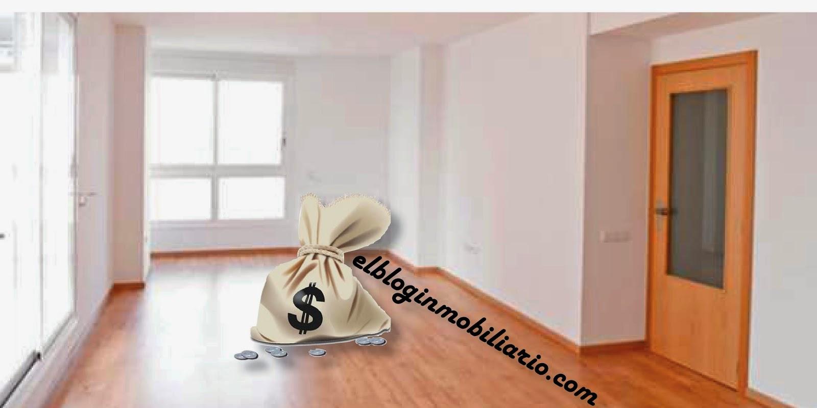 vivienda vacía coste de mantenimiento elbloginmobiliario.com
