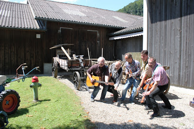 The Country Pickers