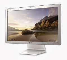 LG announced to launch Chrombase, an all-in-one Google chrome OS desktop