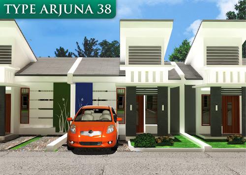 Tipe Arjuna 38