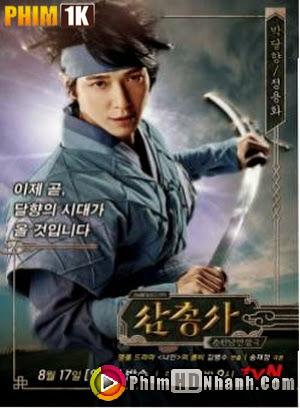 Ba Chàng Ngự Lâm - Hàn Quốc - Ba Chang Ngu Lam