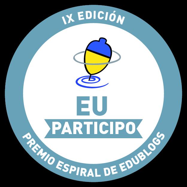 Participamos en EDUBLOGS 2015