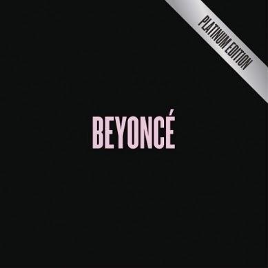 Beyoncé-Platinum Edition 2014