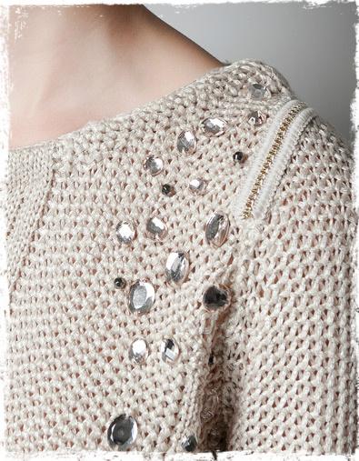 Ahorrando en invierno recicla tus jerseys de lana - Reciclar restos de lana ...