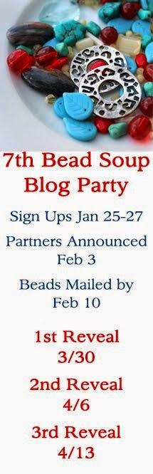 Bead Soup 2013