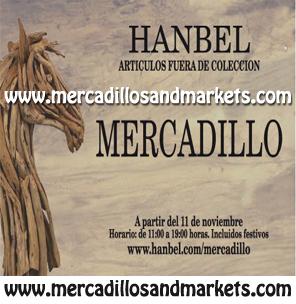 Mercadillos and markets mercadillo hanbel - Mercadillo de hanbel ...