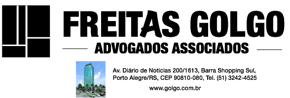 FREITAS GOLGO - Advocacia Empresarial