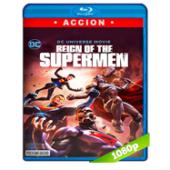 Reino de los Supermanes (2019) Full HD 1080p Audio Dual Latino-Ingles