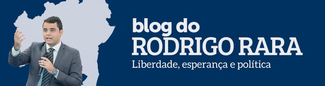 Blog de Rodrigo Rara