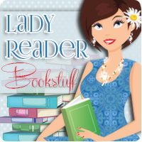 Lady Reader's Bookstuff