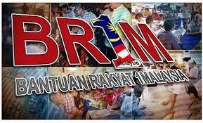BR1M 2015 Bantuan Rakyat 1 Malaysia