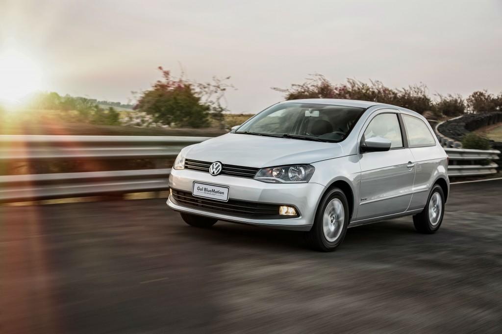 Volkswage Gol Trend y Voyage 2013 con Airbag y ABS