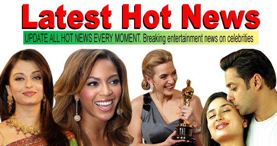 Latest Hot news