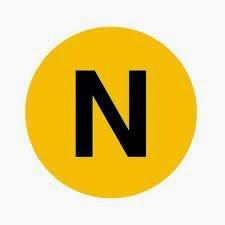 Singkatan umum dalam Electrical Dokument ( Dokumen Listrik) dari huruf N