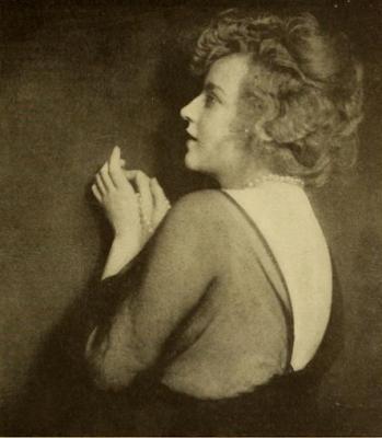 Marguerite Clayton