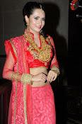 Preeti Rana Glamorous Photos in Ghagra Choli-thumbnail-18