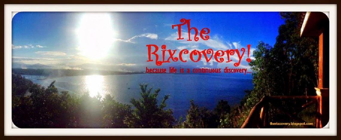 The Rixcovery