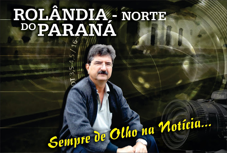 ROLNDIA - NORTE DO PR.