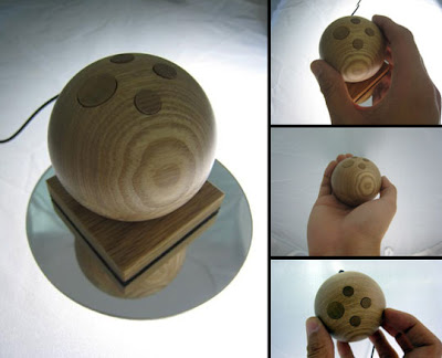 Creative Wooden Gadgets and Designs (15) 4
