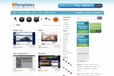 btemplates-free-blogger-templates-blogspot-gratis