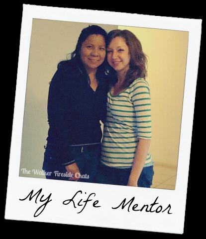 My Mentor, Dolly Garcia