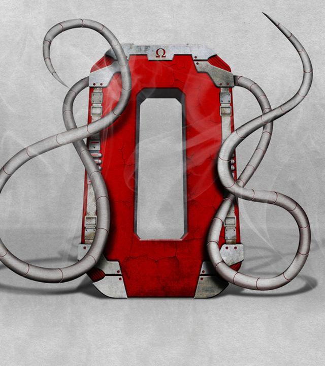 O: Omega Red