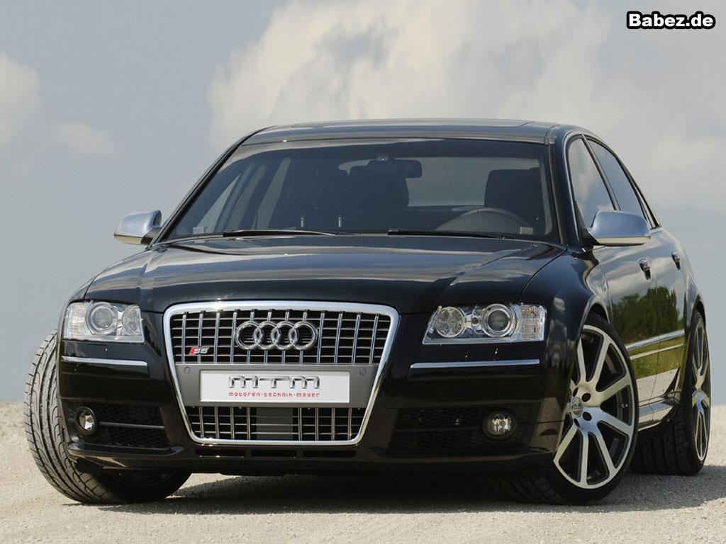 Sports Cars 2013 Audi S8